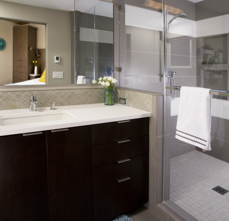 Bathrooms | M.R. Construction | Tacoma, WA